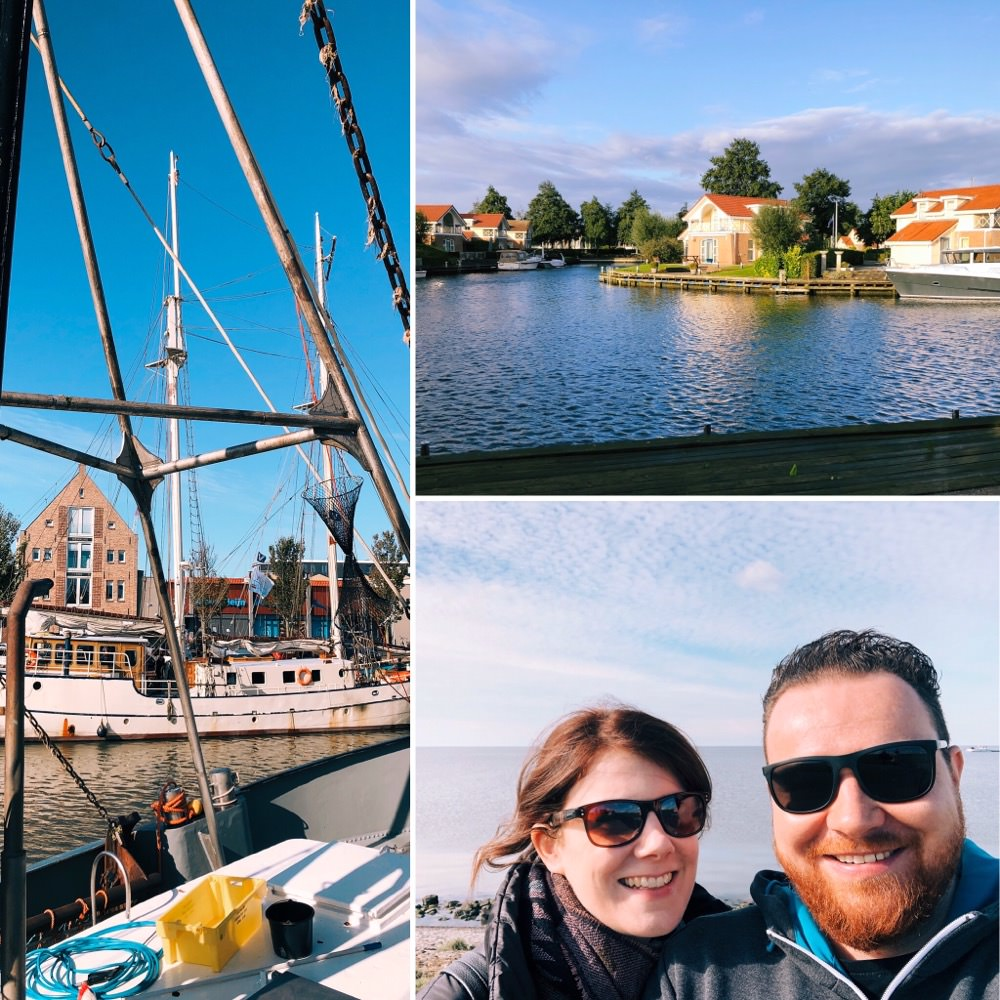 Urlaub in Friesland